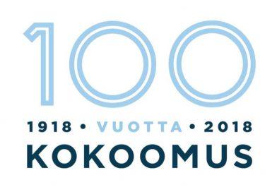 Kokoomus täyttää 100 vuotta!
