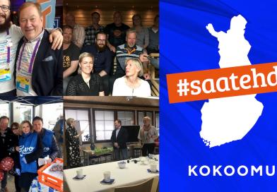 Oulujoen kokoomuksen toimintasuunnitelma 2019
