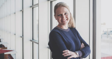 #kaupunkivisio 2030 Oulu – Hanna Haipus